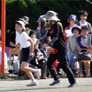 【中学・特別支援級】体育祭の練習