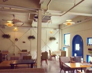 * 南大阪カフェ巡り★学生の街でカフェごはん *