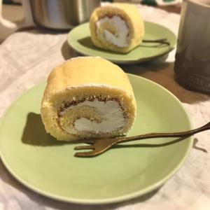 おうちカフェはおうちケーキと珈琲で夜カフェ