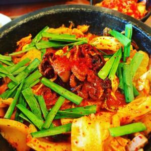 韓国ドラマみて食べたくなる韓国家庭料理!!