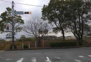 福岡市東区松崎にて出張カット【移動理容室イーグル】