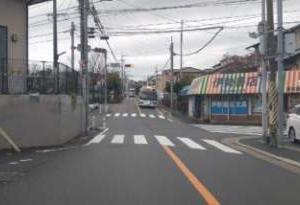 福岡市東区青葉にて出張カット【移動理容室イーグル】