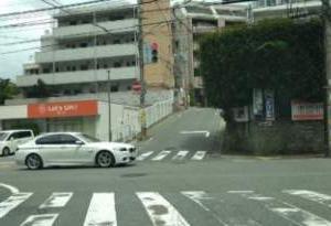 【訪問カット】福岡市中央区小笹にて出張カット【移動理容室イーグル】