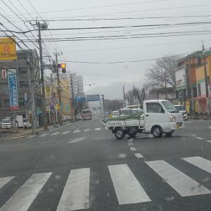 【訪問カット】那珂川市より今年初仕事【移動理容室イーグル】