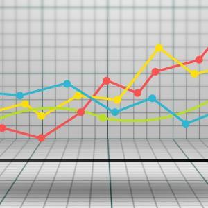 直近10年間のアメリカ株のセクターごとの騰落率を調べてみた