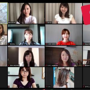 【女性起業】体験セッションを受けてくださった方の変化