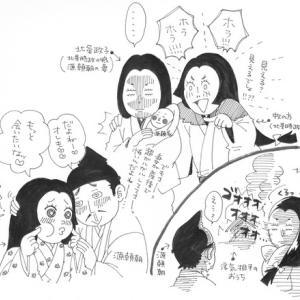 1213年 和田合戦が起こる