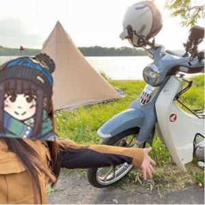 バイク女子の北海道ツーリング2021#3