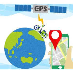 GPSラリー