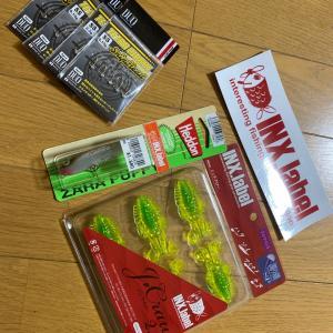 イシグロ展示販売会へ(半田店)