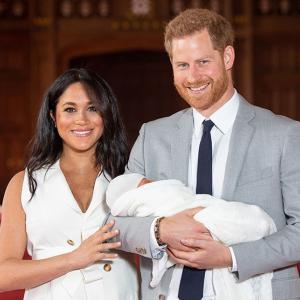ヘンリー王子夫妻の王室離脱に思う