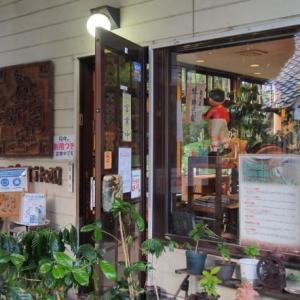 萩で新型コロナ対策カフェ