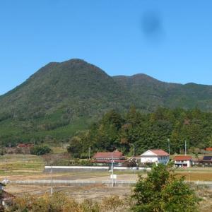 リベンジの龍頭山