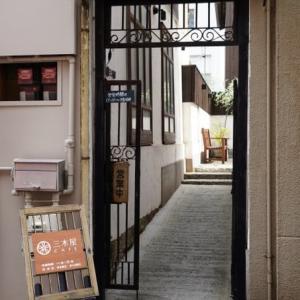 小倉のカフェ