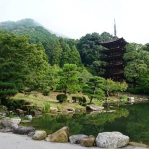 朝の香山公園
