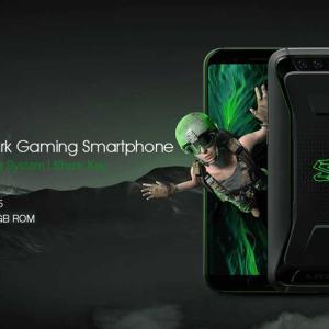 「ゲーミングスマホ」の時代が来る?Razer Phoneの次、Xiaomi・Nubioからもゲーミングスマホが発表