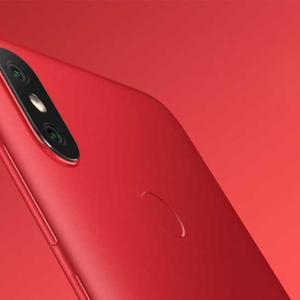 Xiaomi Mi 6X発表、2.8万円で6インチ画面・Snapdragon660 AIE・デュアルカメラ搭載のミドルハイスペック機が買える!