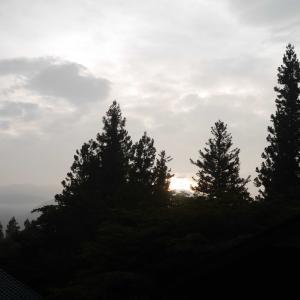 武甲山!下から見るか横から見るか