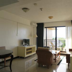 休みだからホテル宿泊(SureStay Hotel with Best Western Guam Airport South )