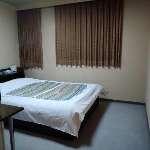 名古屋のゲイホテル。コロナクラブに泊まってみた