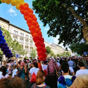 ハンガリーの反LGBT法