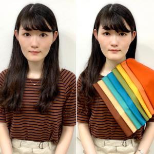 友達と一緒に似合うコスメのカラーを知りたい!ー16タイプパーソナルカラーペア・グループ診断 大阪