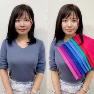 カジュアルが苦手… 似合う取り入れ方が知りたい。ーパーソナルカラー・顔タイプ診断・骨格診断・大阪