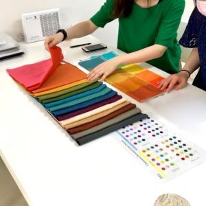 好きなカラーやファッションを似合う印象に使いこなす方法。
