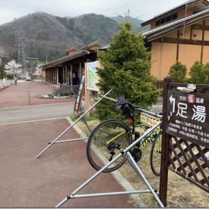 ロードバイクで突発的な初ライドアンドハイク、獲得標高2200mのついでにもう200m歩いて登ってみようツアー ぐんま百名山15座目【高間山】