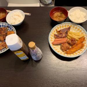 三連休最終日