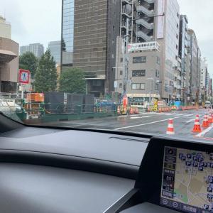 東京パラリンピックの影響で、、、