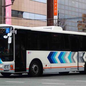 九州産交バス 熊本200か1640