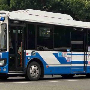 産交バス 熊本200か1416・1417