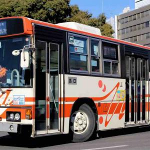 熊本バス 熊本22か2512