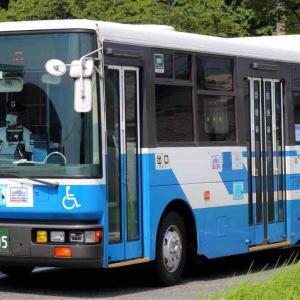 産交バス 熊本200か895