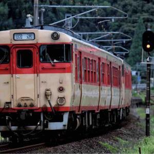 2021/7/1 キハ66・67 熊本疎開回送