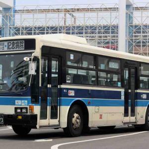 宮崎交通 宮崎22か873