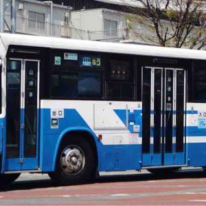 九州産交バス 熊本22か2879