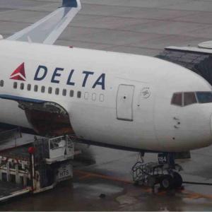 2019/4/14 福岡からまもなく撤退、デルタ航空