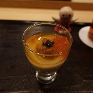 札幌 すすきの 鮨 わたなべ 訪問レポート 蝦夷寿司が味わえる土日祝ランチ営業のある名店