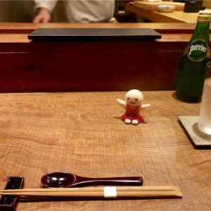 札幌 すすきのミシュラン1つ星 田久鮓訪問レポート 日曜日営業の美味しい寿司が食べられる名店