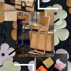 MUSE de CHIC FLIC 3つのコース