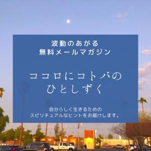 ボイジャータロットからのメッセージ【デモ動画】