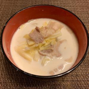 主婦の為のスープ