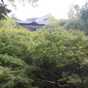 【京都】東福寺塔頭正覚庵