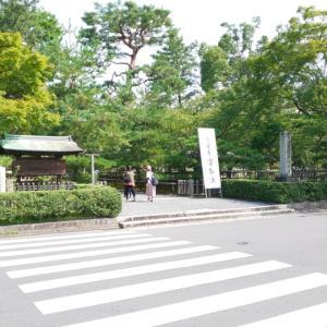 【京都】大覚寺