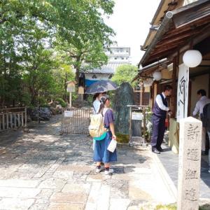 【京都】壬生寺