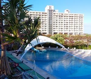 ルネッサンスリゾート沖縄の年末年始 リニューアル後のスーペリアツインとデラックスツインの比較 2020年12月