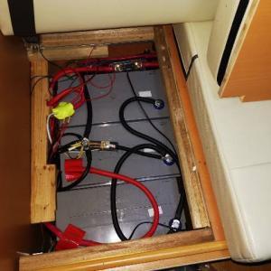 リチウムバッテリー化に伴う課題・・・その3