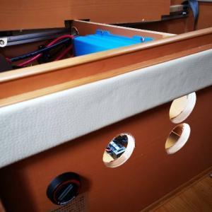 充電器の排熱対策